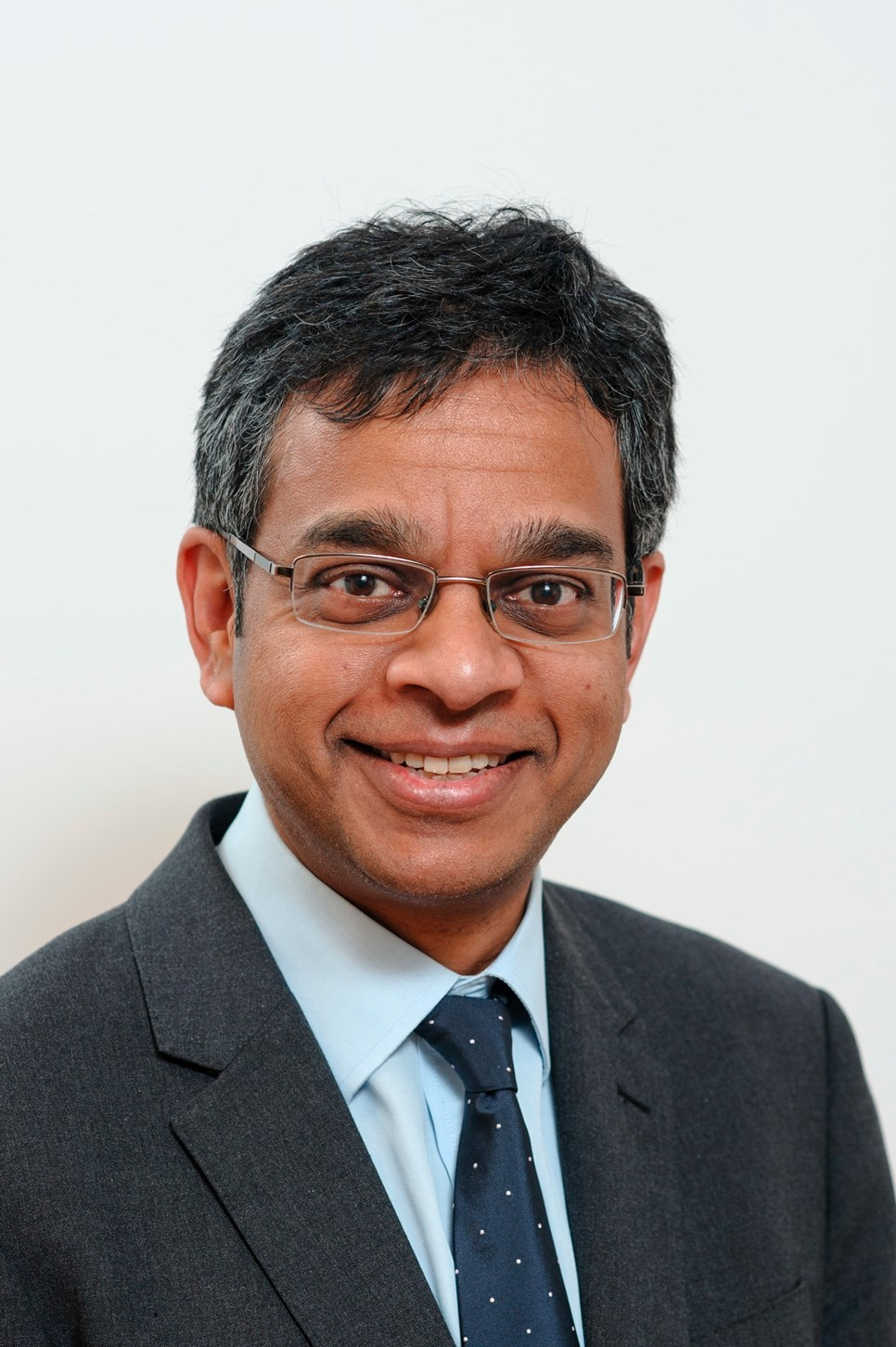 New company takes aim at treatments for multiple sclerosis: Siddharthan Chandran