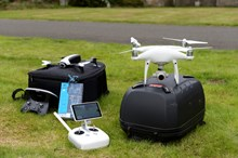 Selection of drones - drone-d7892 - Credit Lorne Gill-SNH