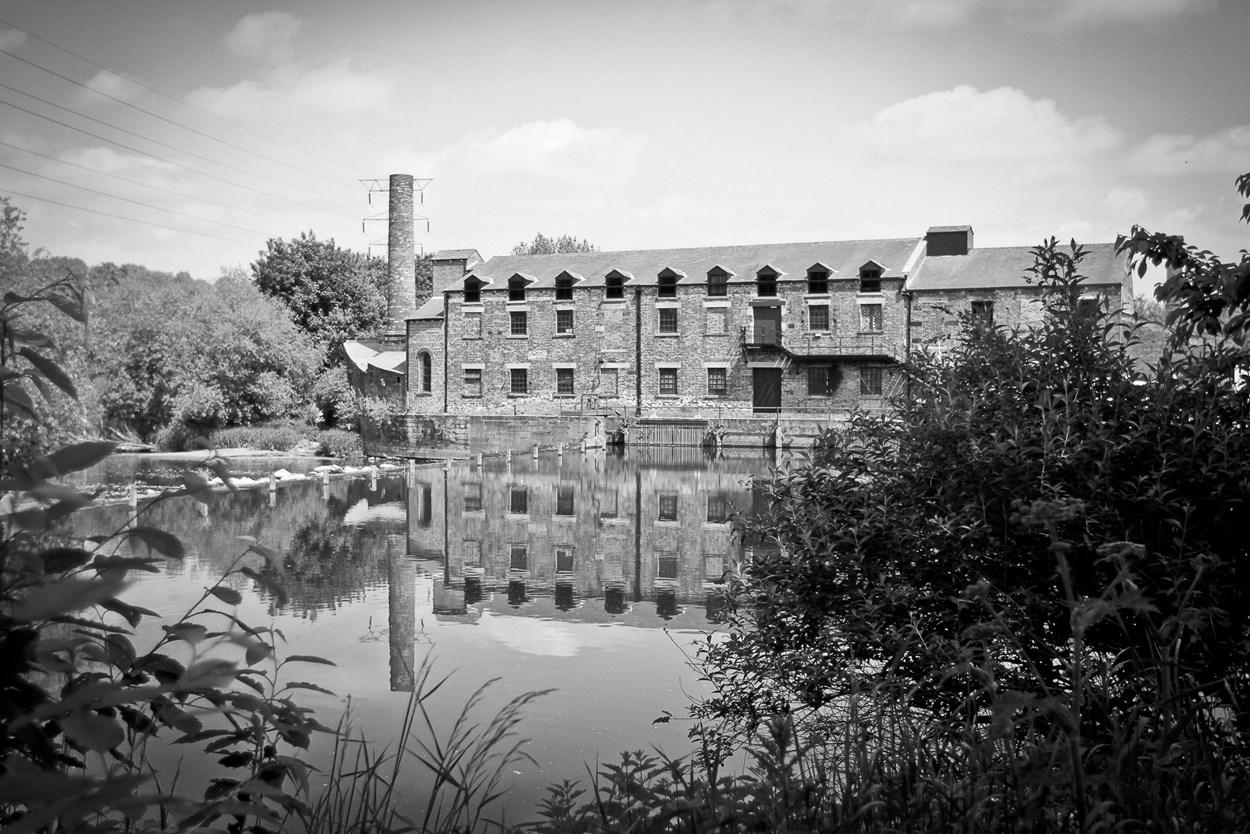 Thwaite at 30: Thwaite Watermill