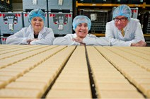 Food and drink supply chain funding: Food and Drink Supply Chain