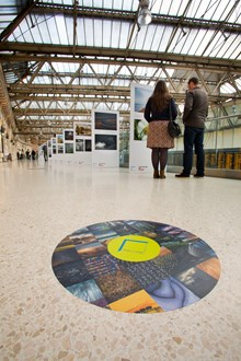 Landscape Photographer of the Year exhibition London Waterloo5