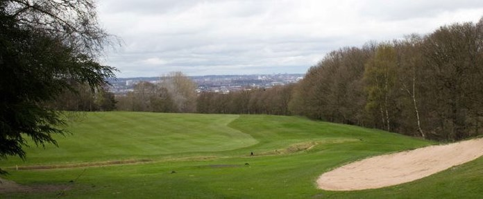 Residents urged to have their say on proposals to redevelop site of former South Leeds Golf Course: South Leeds golf course