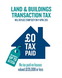 Land & Building Transaction Tax