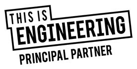 Siemens supports #ThisIsEngineering campaign to tackle critical shortfall of engineering talent holding back the UK economy: principal-partner-cropped