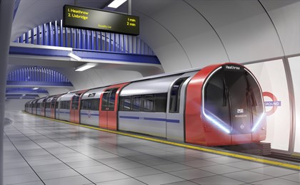 Siemens Mobility Limited to be awarded TfL contract to design and manufacture a new generation of Tube trains: Siemens Mobility Limited to be awarded TfL contract to design and manufacture a new generation of Tube trains