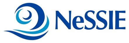 NeSSIE logo acronym SIZED