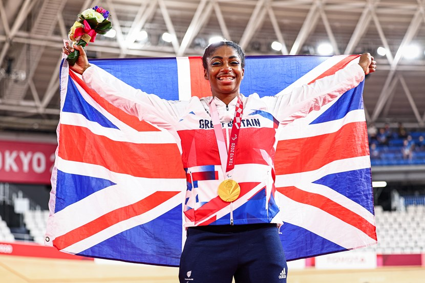 More Yorkshire Olympians and Paralympians confirmed for arena homecoming: Kadeena Cox MBE