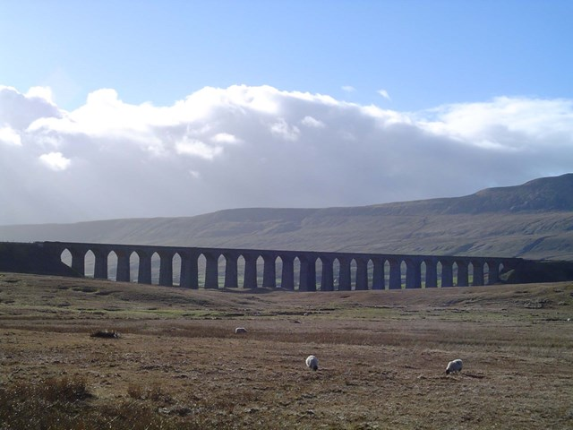 Ribblehead Viaduct: Ribblehead Viaduct