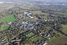 Siemens and Keele University in landmark energy partnership 2