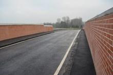 Ufton Lane Bridge