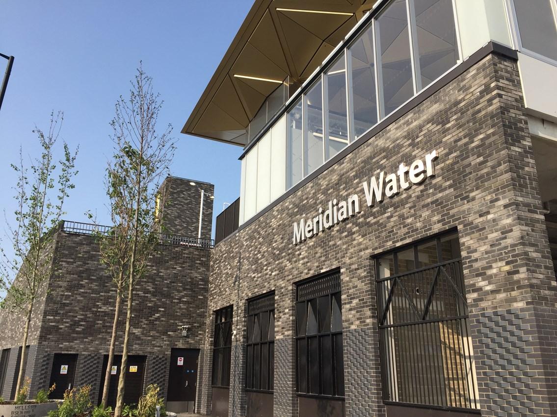 Meridian Water 120