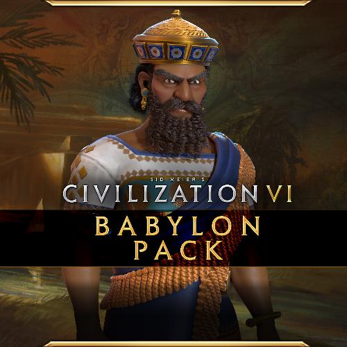 BABYLON PACK