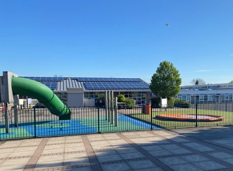 Mitie helps Essex schools cut their carbon with solar panel rollout