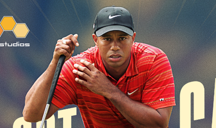 Tiger Woods Signs Long-Term Exclusive Deal With 2K