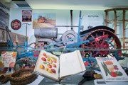 A Year on The Farm gallery at The MERL: A Year on The Farm gallery at The MERL