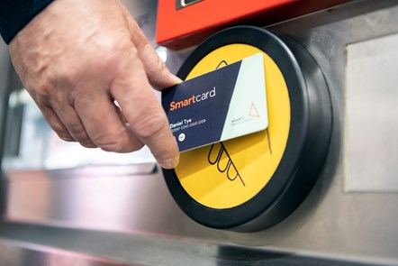 Avanti West Coast launch smartcard - image 6