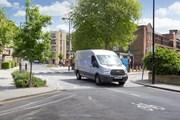 TfL Image - Van freight
