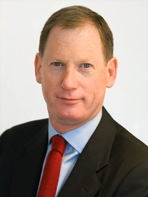 Tom Kelly, Corporate Communications Director