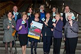 Support for Dundee's City of Culture Bid: Dundee's City of Culture Bid