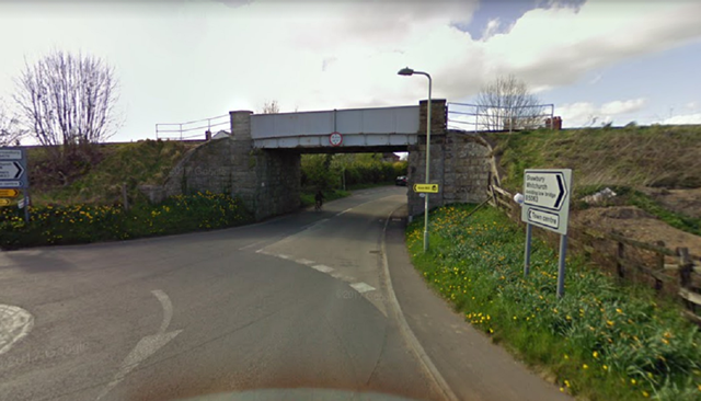 North Shropshire community invited to find out more about upcoming bridge replacement: Mill Street bridge, Wem