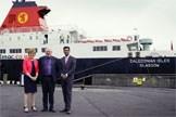 CalMac secures ferry contract: Calmac FM 162