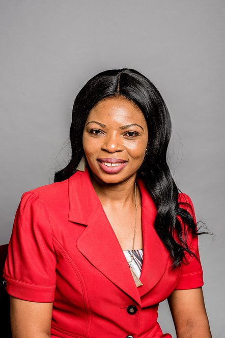 Cllr Michelline Ngongo, Executive Member for Children, Young People and Families