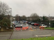 Sevenoaks car park