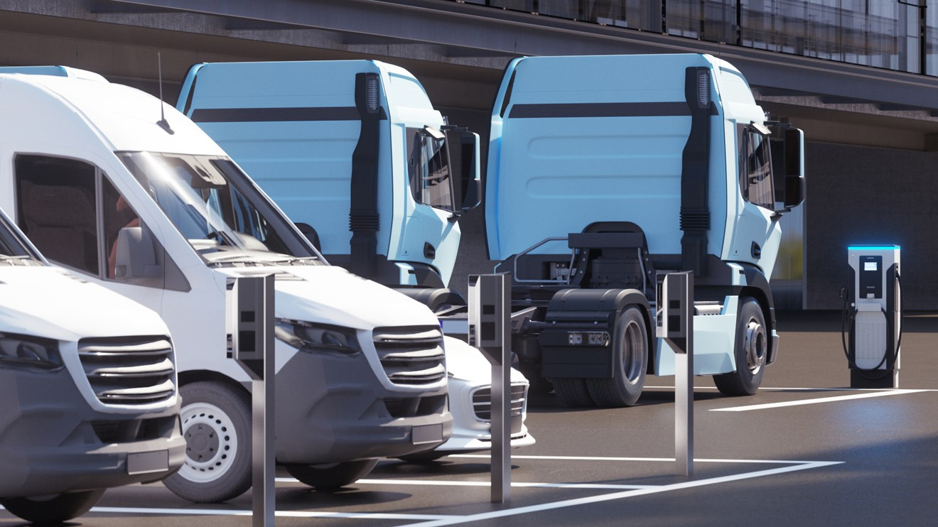 Siemens helping fleet operators transition to full electric trucks in urban areas: Siemens e-Trucks Commercial-fleets original (1)