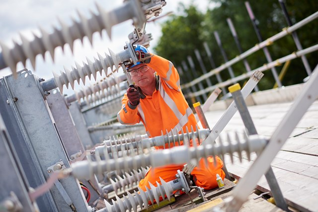 East Coast Main Line increases power supply with £216.2m contract: East Coast Mainline increases power supply with £216.2M contract, to optimise the passenger experience