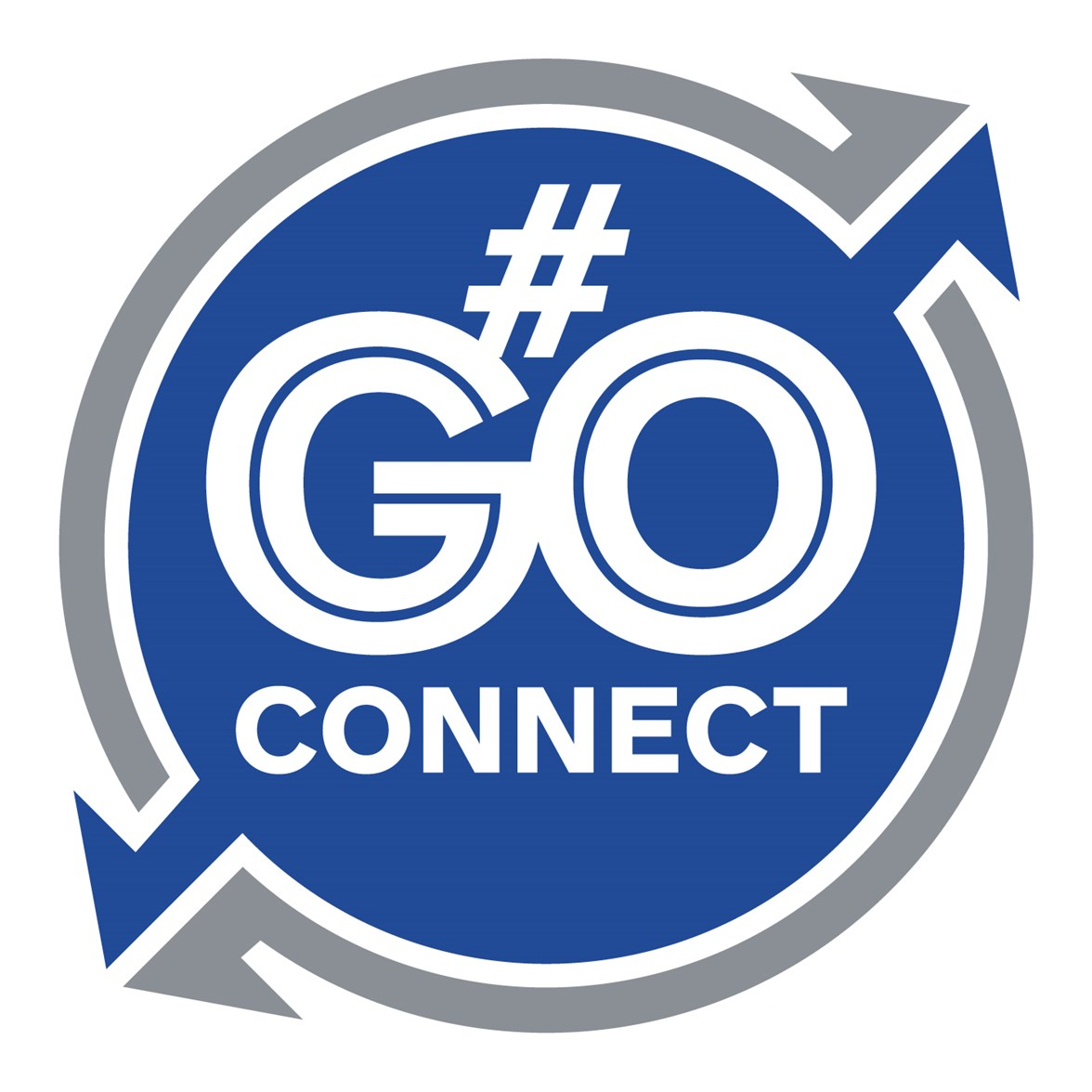 #GO-Connect