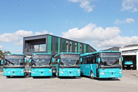 Arriva Group awarded new €259m bus contract in Lisbon, Portugal: Arriva Lisbon, Portugal Oct 2020