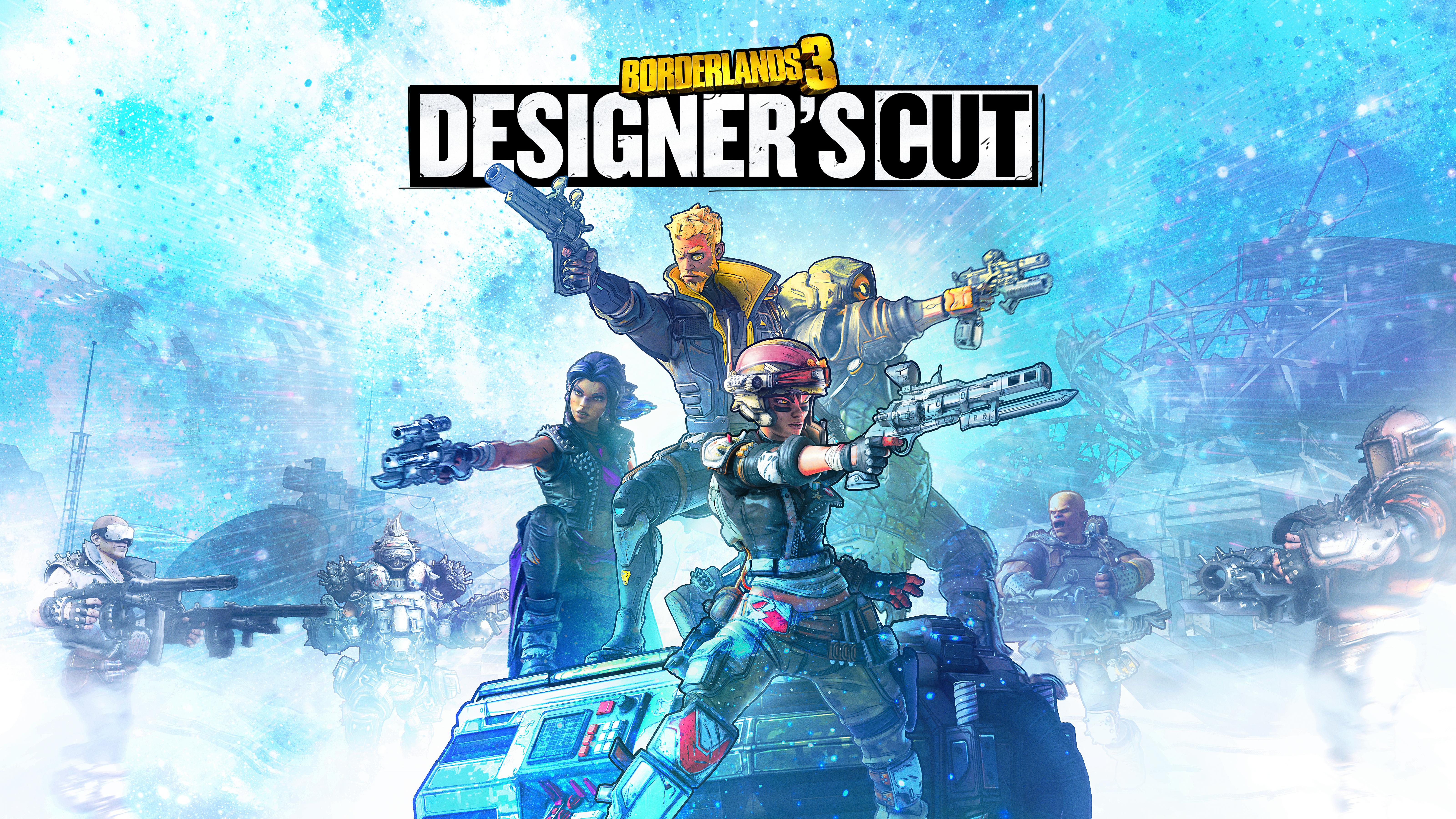 Designer's Cut
