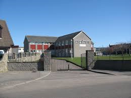 New nursery building for Keith: Keith Grammar School inspection report