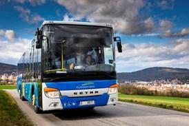Arriva commences new €270m bus contract in Pilsen Region, Czech Republic: Czech Republic, Pilsen