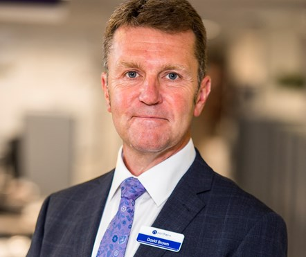 Northern responds to Greater Manchester and Liverpool City Region mayors: David Brown IMG 5675 landscape