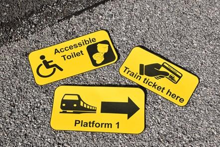 Buxton Accessibilty Fund
