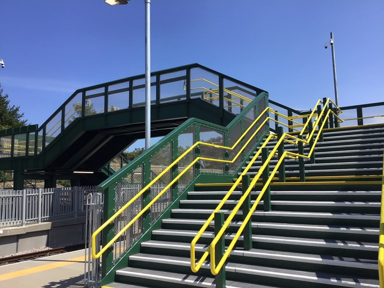 Sandwich station upgrade 'sign of confidence in town's future': Sandwich Station Upgrade (2)