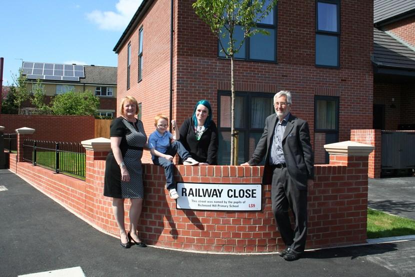 Railway Close homes on track for tenants: img-5234.jpg