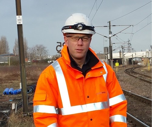 Network Rail workers sacrifice Christmas with families to deliver vital upgrades in Leeds: Rob Anthony-3