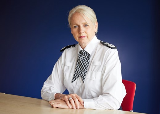 """Police Chiefs' blog: IOPC Taser review is """"vague, lacks detail and ignores extensive pieces of work already underway"""": Lucy D'Orsi"""