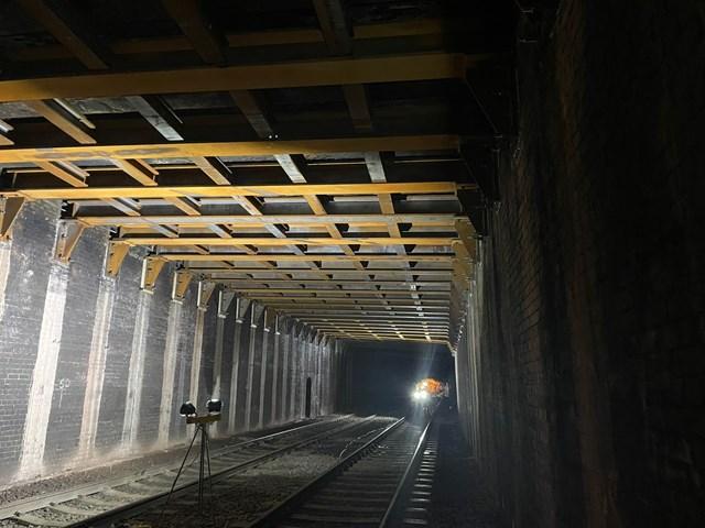 Stamford Tunnel