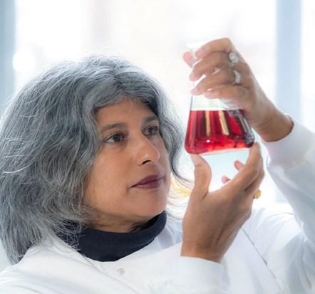 Shireen Davies CEO SOLASTA Bio