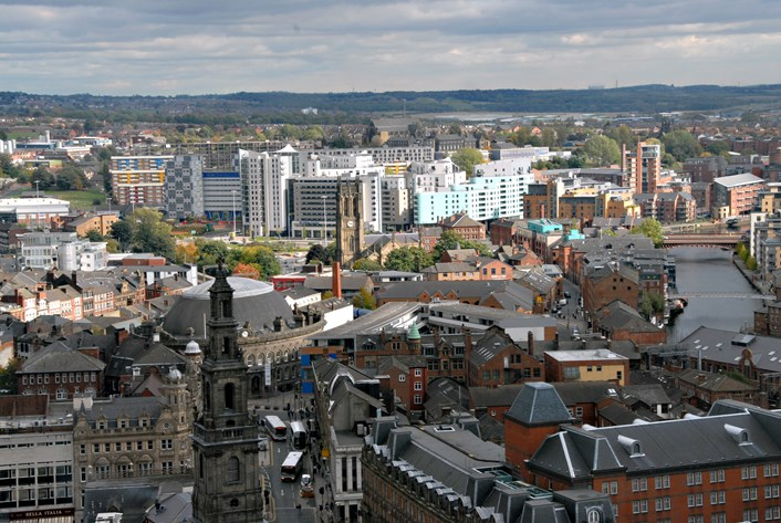 New strategy to ensure all communities in Leeds benefit from thriving city: leeds1.jpg
