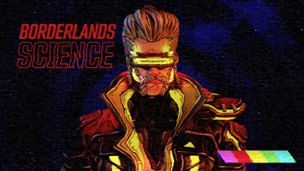 Borderlands Science Promo 2