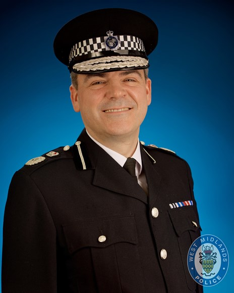 Chief Constable Dave Thompson-2