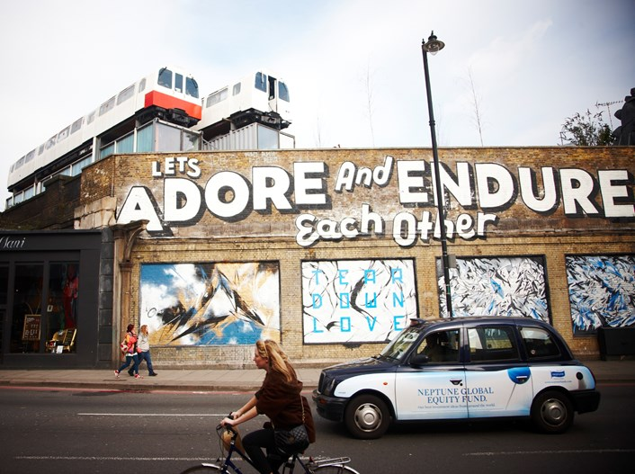 East London Itinerary: east london