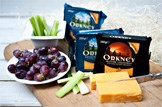 Orkney Cheddar: Hi Katherine,   As discussed on the phone earlier today, we purchased these pictures in 2009 and we don't have the contact details of Claire Byrne anymore.   As agreed, I have sent you another lifestyle picture of the range via wetransfer. You should receive it in a few minutes. Could you confirm when you have received it please?   Our marketing agency has commissioned and bought these photos for use. Please see the contact details below.   Kerrie Hull Account Director Multiply 26 Palmerston Place Edinburgh EH12 5AL   E:kerrie.hull@multiplyuk.com   Direct: 0131 718 0579   Switchboard:0131 718 0550