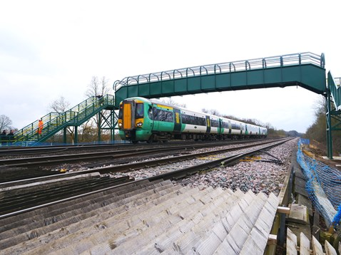 Dean Farm Train