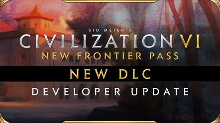 Civilization VI - NFP New DLC Dev Update Thumbnail