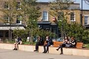 TfL image - Clapham Old Town 01